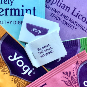 Yogi Tea, Our Purpose