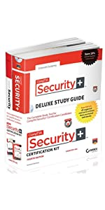 Security+ Certification Kit, Security+ Exam SY0-401