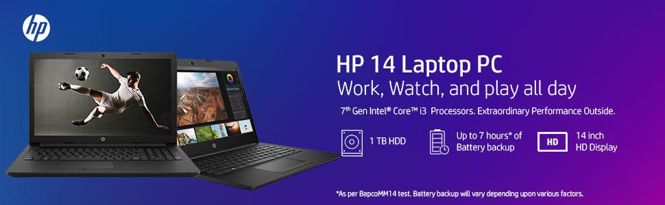 HP 14q-CS0005TU