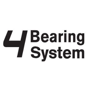 4 Bearing System