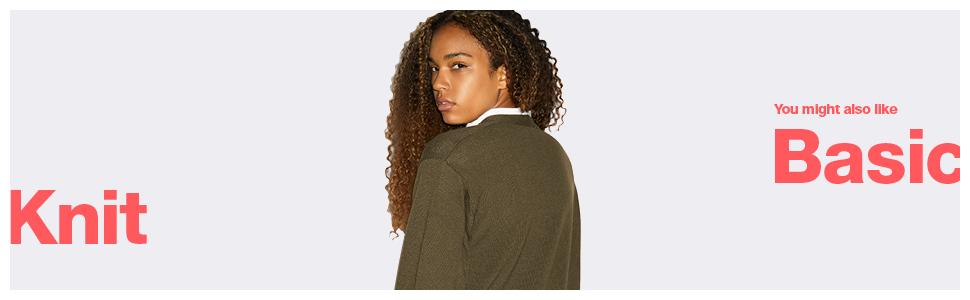 basic knit, american apparel