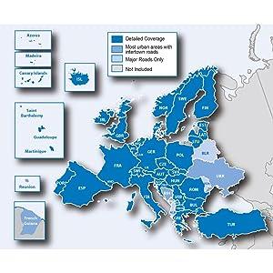 Garmin 010-01679-12 Drive 61 LMT-S EU Navigationsgerät