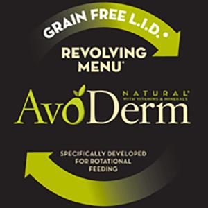 Grain Free, LID, GMO, Hypoallergenic, Healthy Digestion, Good Health Shows