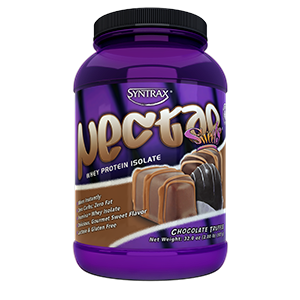 Nectar Sweets Chocolate Truffle 2 Pounds Amazon Sg Health Personal Care