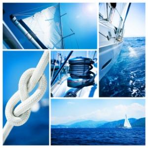 marine yacht tubular 12v  heavy duty high protection linear actuators