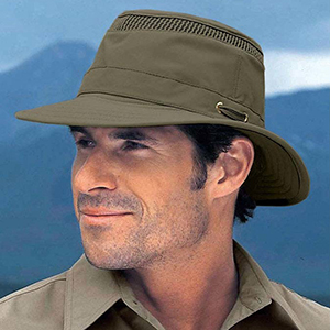 474cd3072 Tilley Endurables T3 Traditional Canvas Hat