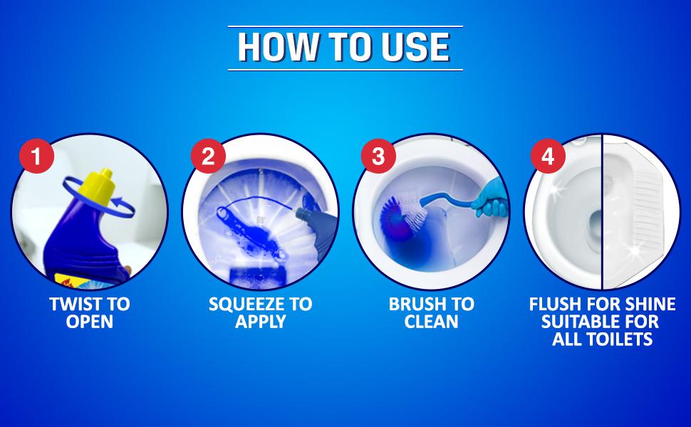 toilet cleaner; toilet cleaners; harpic; ultrashine;sanifresh