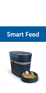 smart feed, automatic feeder
