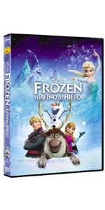 frozen, elsa, hielo, princesa, disney