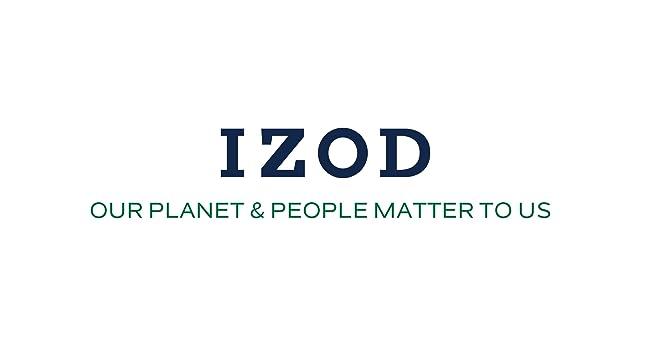IZOD environment impact