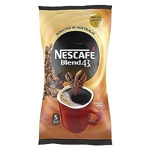 Nescafe Blend 43 1.1KG SOFT PACK REFILL