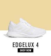 adidas Women's Edge Lux 4 Running Shoe