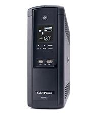 CyberPower BRG1350AVRLCD UPS System