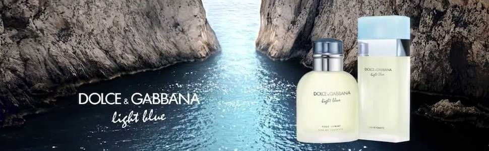Dolce and Gabbana Fragrances
