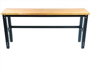 Workbench; Work Bench; Adjustable; Work Table; Table; Breakfast Bar;  Gladiator