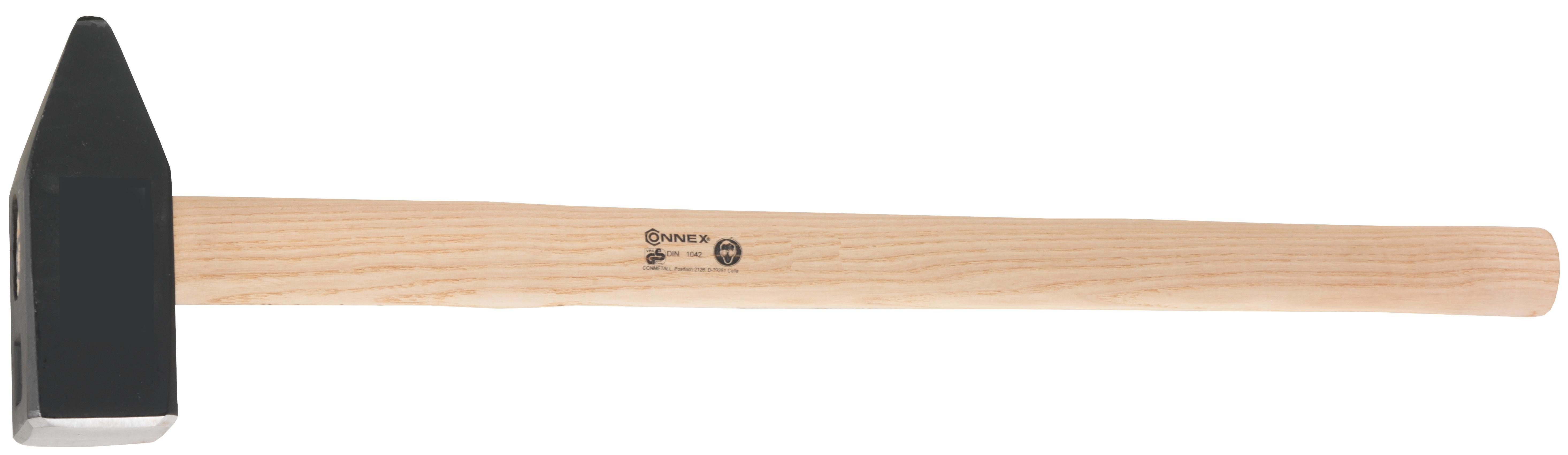 connex vorschlaghammer 4 kg holzstiel hammer mottek abrisshammer werkzeug cox624004. Black Bedroom Furniture Sets. Home Design Ideas