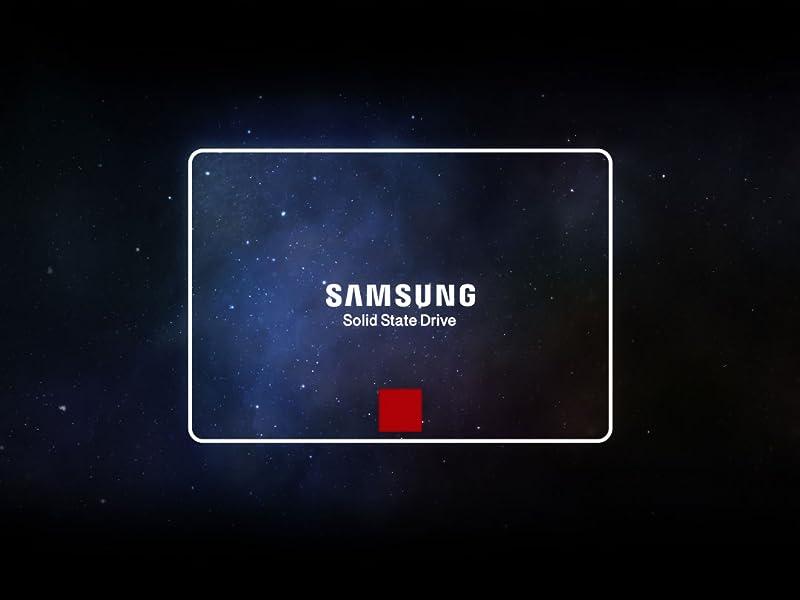 Samsung 860 PRO SSD