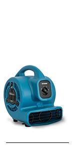 Amazon Com Xpower P 230at 1 5 Hp 800 Cfm 3 Speeds Mini