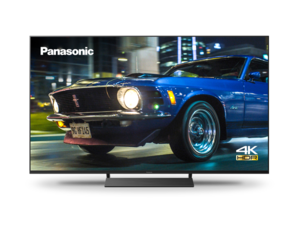 HX800 Series 4K LED TV