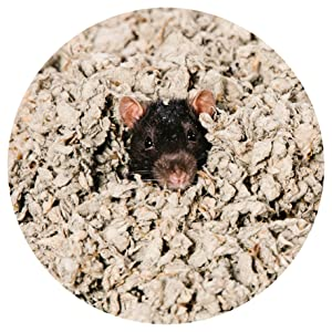 small pet bedding, nesting bedding, rat, mouse, bedding, small animal bedding, small animal litter