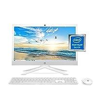 Hp all-in-one pc, hp, desktop, adm processor, adm a4