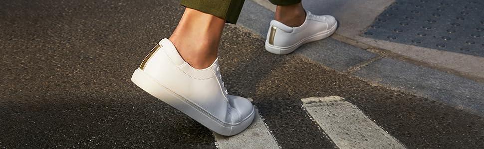 Sneaker; women sneakers; white sneakers;