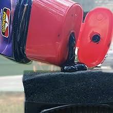 limpa pneus ultra brilho proauto pneu pretinho