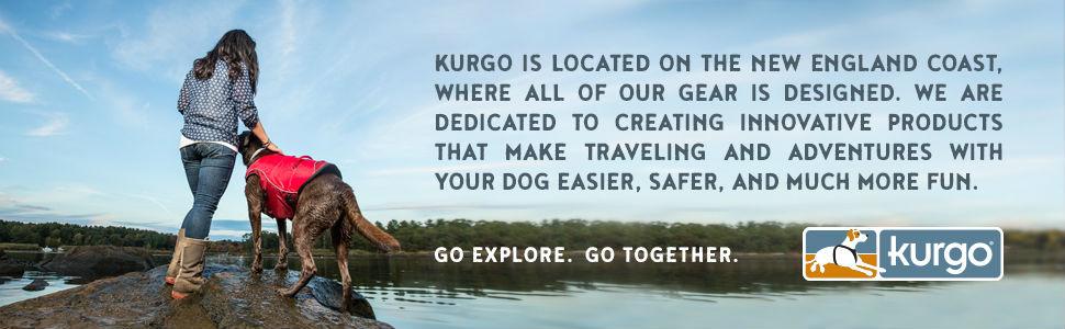 kurgo dog harness, kurgo dog seat belt tether, per seat belt, for small medium large pets