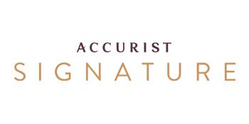 Accurist Signature Womens Watches Watch Swarovski Sapphire Crystal Scratch Resistant
