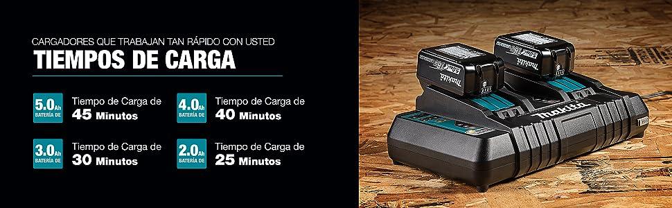 Amazon.com: Makita XRU09Z 18V X2 (36V) LXT recortadora de ...