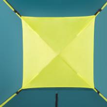 Pavillo Cooldome 3-Tienda de campaña (2,10 x 2,10 x 1,30 m ...