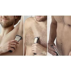 Bodygroom 7000 Duschsäker trimmer BG7025/15