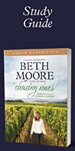 Chasing Vines Finding Your Way To An Immensely Fruitful Life Hardcover By Beth Moore