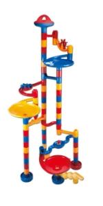Amazon Com Galt Toys Marble Run Toys Amp Games