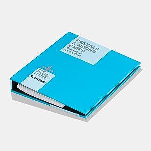 PANTONE Pastels Book