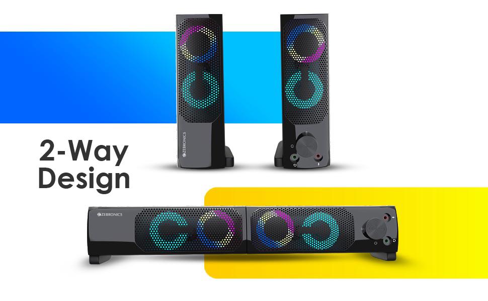 2 Way Design