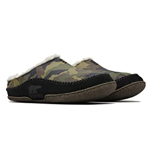 1c8dbf8975be Sorel Men s Falcon Ridge Slipper