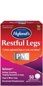 restful legs pm