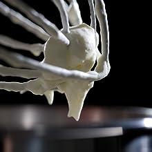 robot patissier, kitchenaid, robot de cuisine, robot multifonction