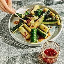 cucumbers salad diet dietician nutrition dessert nutritionist healthy health food