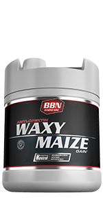 BBN Hardcore Waxy Maize