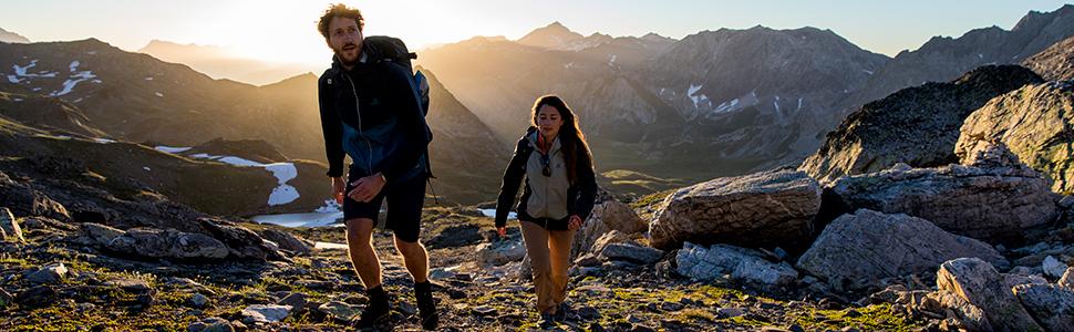 salomo,サロモン,OUTpath GORE-TEX,HIKING,ハイキング,ランニング