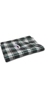 Extra Long Throw Blanket