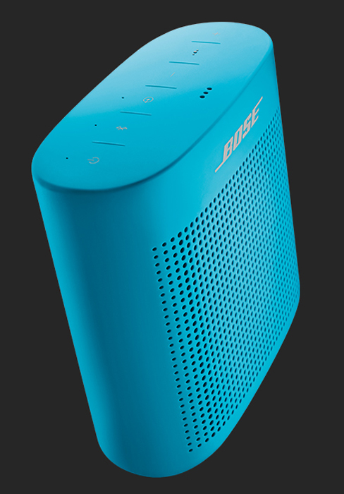 Denon Bose Soundlink Altavoz Multimedia Micro Color