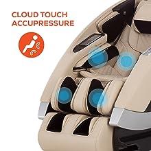 super novo cloud touch acupressure