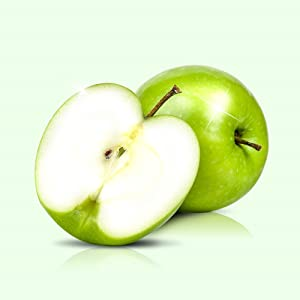 crisp apple, red apple, green apple, fruity, fragrant, perfume, smell, aroma,