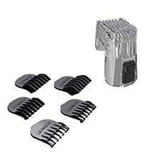 Remington PG6130 Groomkit - Recortador multifunción, cuchillas con ...