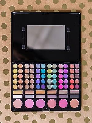 eyeshadow face palette
