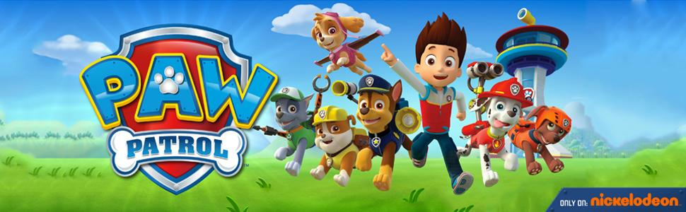 Paw Patrol Wall Decals Peel And Stick