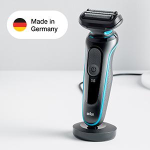 Fabricación alemana